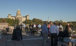 state historical building grand terrace event venue east village des moines iowa