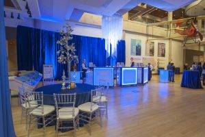 the atrium state historical building barattas catering partner venue