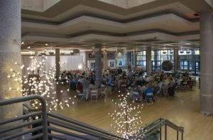 barattas catering atrium state historical building