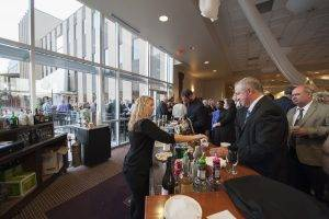 forte des moines event venue drink service full bar