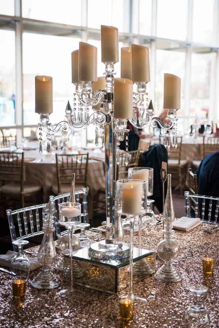 barattas forte dream wedding venue des moines iowa candles table setting gold