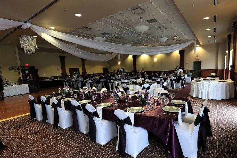 forte barattas event venue catering wedding anniversary party corporate