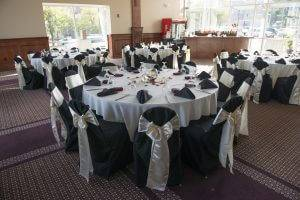 forte barattas des moines iowa event venue table placement