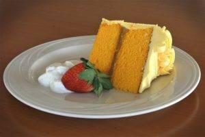 barattas cake italian dessert des moines restaruant