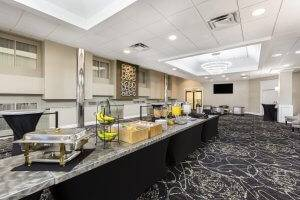 barattas catering des moines ramada inn des moines airport breakfast