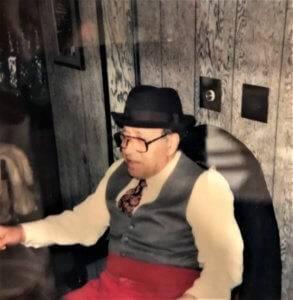 baratta's restaurant former owner charlie baratta