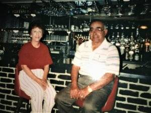 history of baratta's italian restaurant mike and marge baratta