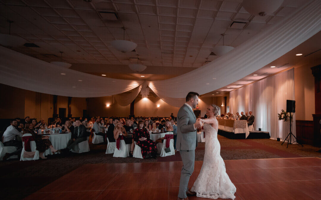 New at Forte: 2022 Des Moines Wedding Venue Packages